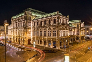 Vienna: Walking Tour of the Historic Ringstrasse