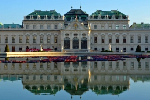 Vienna Welcome Tour: Private Tour with a Local Guide
