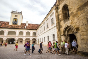 Vienna Woods and Mayerling Half-Day Tour from Vienna