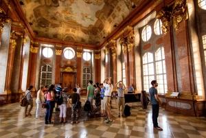 Wachau and Danube Valleys Tour from Vienna