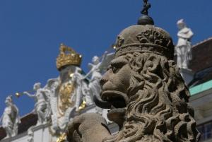 Walking Tour: Vienna at First Glance