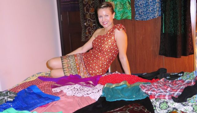An Interview with local expat, Tiffany Trood