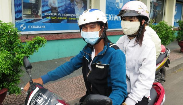 Stay Healthy in Vietnam