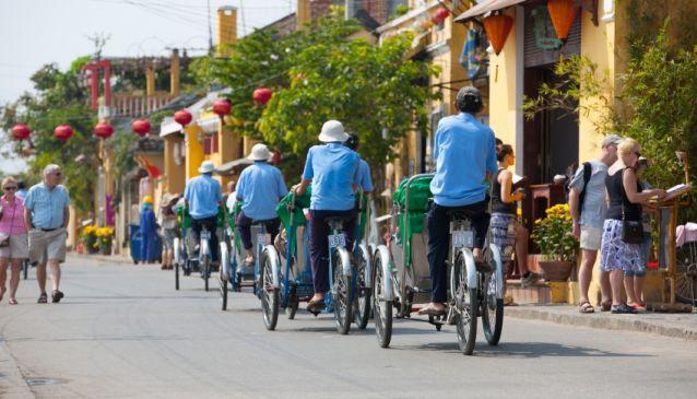 Vietnam's Most Unique Destination