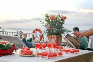 2-Day Royal Palace Ha Long Bay & Ti Top Island Cruise