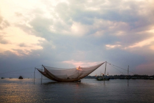 3-Hour Sunrise or Sunset Photography Tour in Hoi An