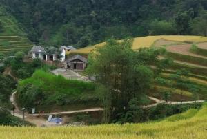 4 Days Trekking in Hoang Su Phi – Ha Giang