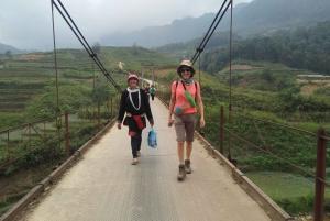 5 Day 4 Night Trekking Tour of Ha Giang