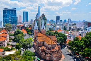 5 Must-See City Private Tour: German/English-Speaking Guide