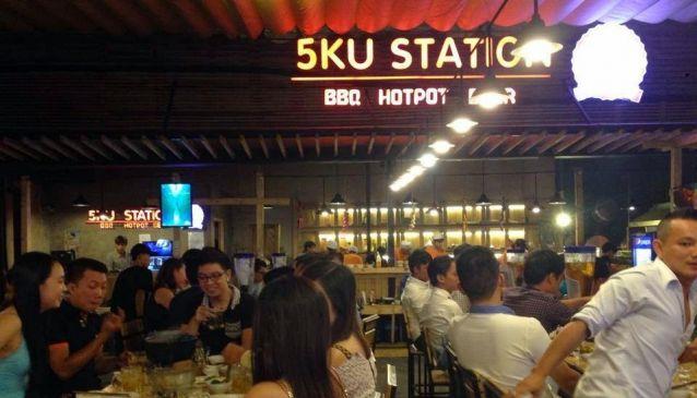 5KU Station