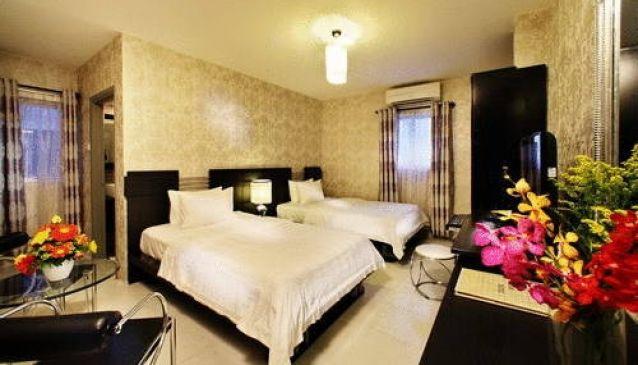 A&Em Hotel 179