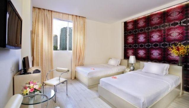 A&Em Hotel 60