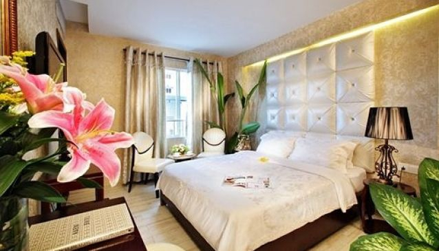 A&Em Hotel Le Prince