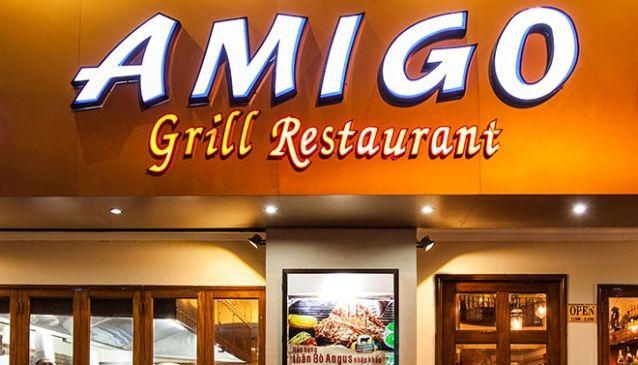 Amigo Grill