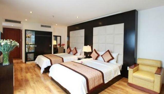 An An 1 Hotel