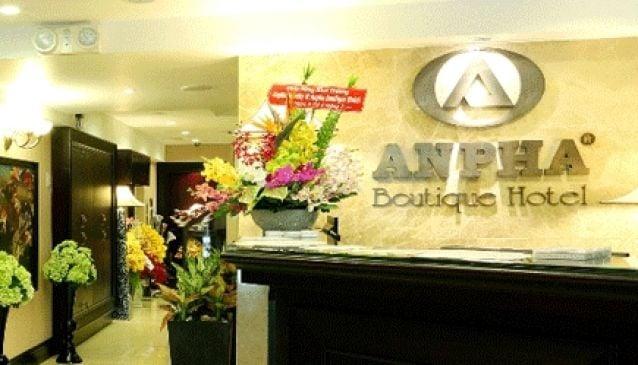 Anpha Boutique