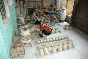 Bat Trang Ceramic Village 5-Hour Excursion from Hanoi