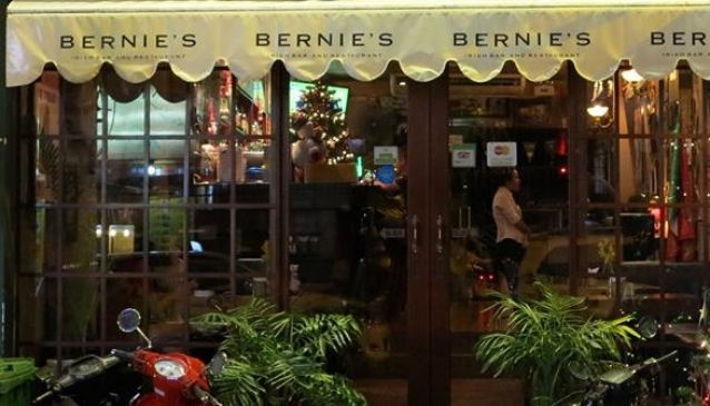 Bernie's Irish Bar & Restaurant