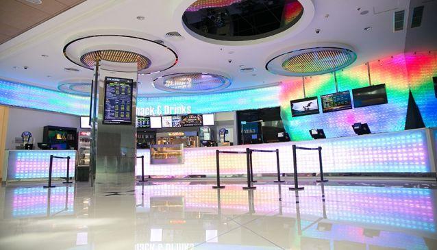 BHD Star Cineplex - Icon 68