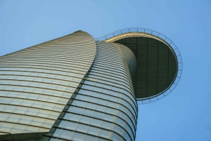 Bitexco Financial Tower: Saigon Sky Deck - Fast Track Ticket