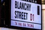 Blanchy's Street