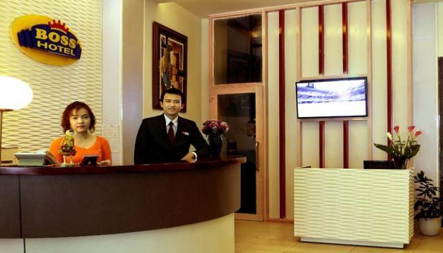 Boss 3 Hotel