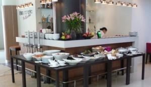 Brasserie le Pavillon Restaurant