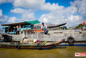 Cái Bè: Deluxe Day Trip from Ho Chi Minh City