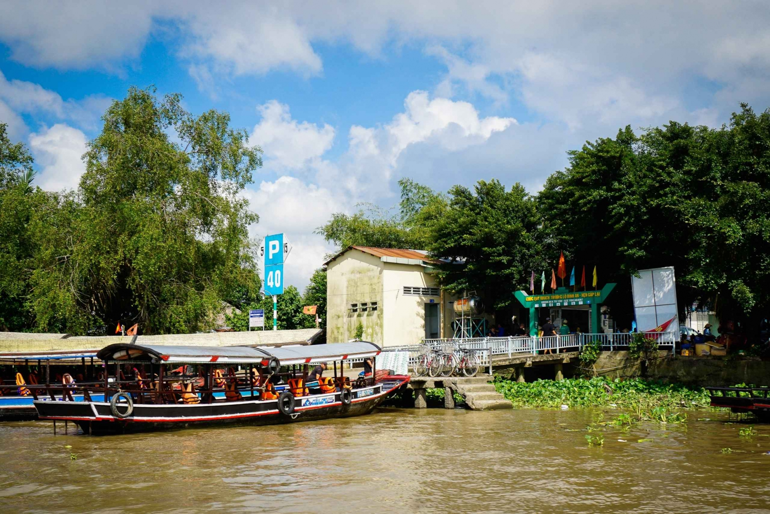 Cai Be Floating Market Deluxe Day Trip from Ho Chi Minh City