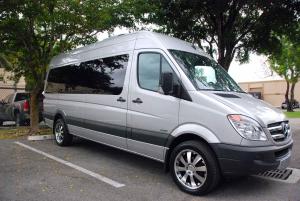 Car rental from Da Nang port to Hoi An