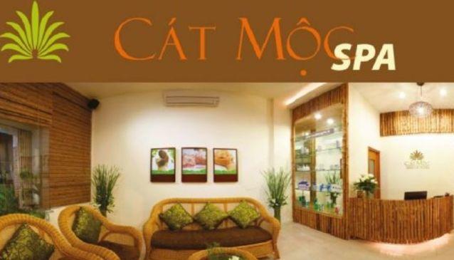 Cat Moc Spa