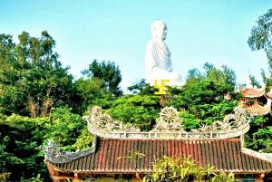 Cau Da Port: Round-Trip Nha Trang City Tour