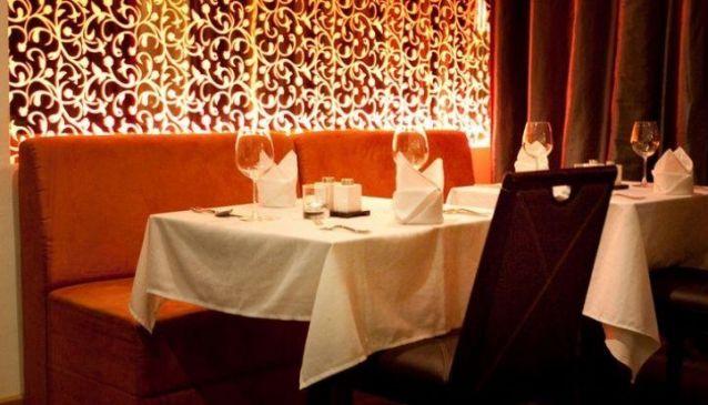Centro Cafe, Bar and Ristorante