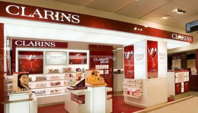 clarins beauty salon in vietnam my guide vietnam
