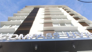 Compass Parkview Residence Serviced Apartments