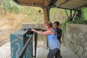 Cu Chi Tunnels Private Tour from Ho Chi Minh City