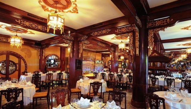 Cung Dinh Restaurant