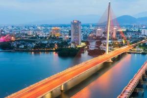 Da Nang: 5-Hour Guided Night Tour