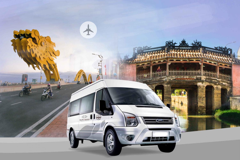 Da Nang Airport - Hoi An: Private and Shuttle Transfers