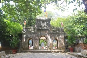 Da Nang: Cham Sculpture Museum, Marble Mountains & Hoi An