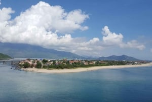 Da Nang: City, Scenery, and Attractions Tour by Jeep