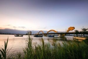 Da Nang: Full-Day Private Customized Tour