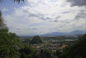 Da Nang - Marble Mountain Open Tour