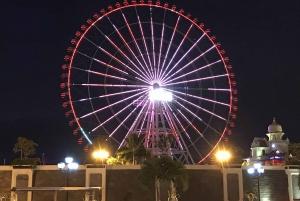 Da Nang Night Life & Take a Ride on the Sun Wheel