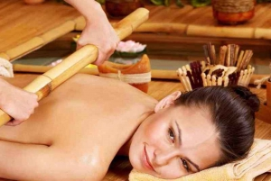 Da Nang: Premium Spa Experience