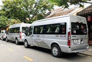 Da Nang: Private Airport Transfer