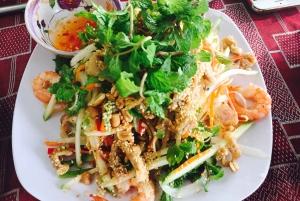 Da Nang: Street Food Motorbike Tour