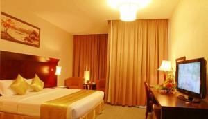 Dakruko Hotel