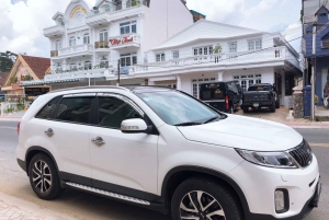 Dalat: Private 1-Way Transfer from Lien Khuong Airport