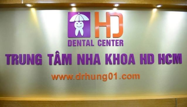 Dr. Hung Dental Clinic Center